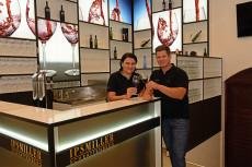 Herzlich willkommen im Weingut Ipsmiller
