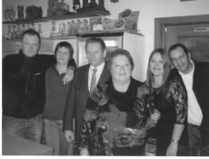 Familie Hinterleitner