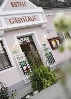 Gasthaus Bsteh