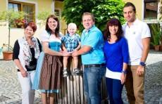 Familie Parzer