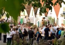 """Der Weinherbst Niederösterreich wird auch die """"fünfte Jahreszeit"""" genannt"""