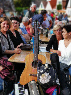 Wein-Kunst-Kultur in Falkenstein