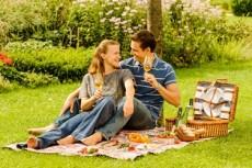Herrliche Picknicks in den Gärten Niederösterreichs