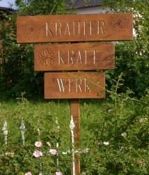 KräuterKraftWerk Steinakirchen am Forst
