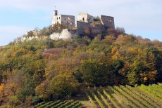 Herbst in Falkenstein