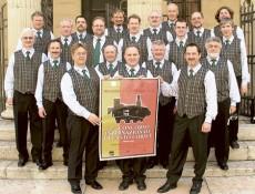 Männergesangsverein Glück Auf Grünbach