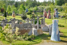 Skulpturenpark Das Kunstmuseum Waldviertel