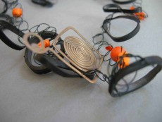 Kre:ART Workshop Recycling Design Schmuck