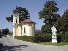 Kapelle Haindorf