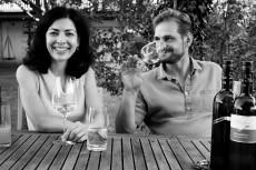 Rudolf und Anita Schwarzböck
