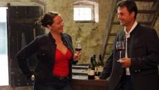 Claudia & Rupert Bauer laden ein