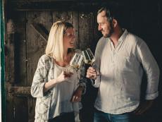 Willkommen bei den Weinwurms!