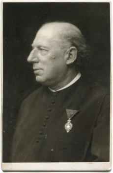 Pater Lambert Karner