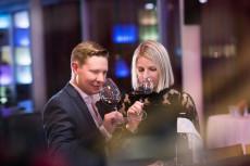 Romantischer WeinKlang im Schloss