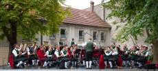Konviktgartenkonzert St. Leonhard am Wald
