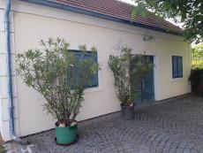 Weinschaun bei Familie Ettenauer.