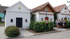 Rundangerdorf Hanfthal