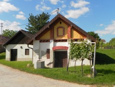 Kellergasse Zwingendorf