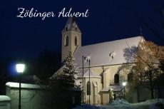 Pfarrkirche Zöbing