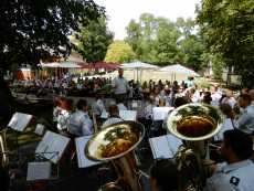 Konviktgartenkonzert 2017