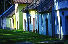 Kellergasse Absberg